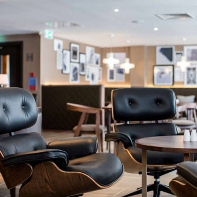 AC Lounge, Birmingham, West Midlands