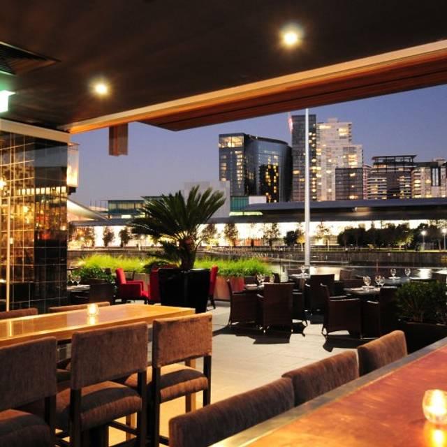 Byblos Melbourne - Byblos Melbourne, Docklands, AU-VIC