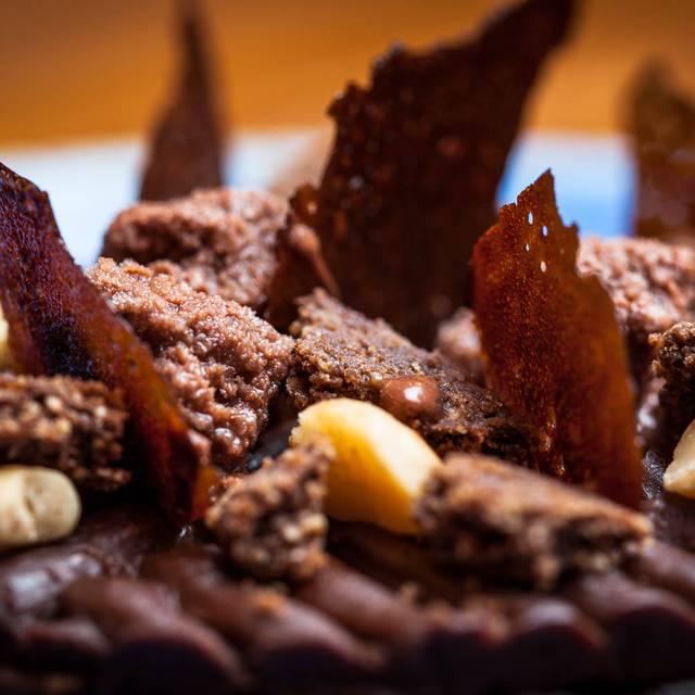 Tarta De Chocolate - Zanaya, Ciudad de México, CDMX