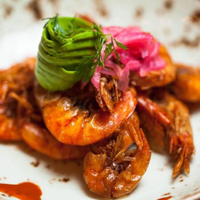 Camarones Cucaracha De Tecuala - Zanaya, Ciudad de México, CDMX