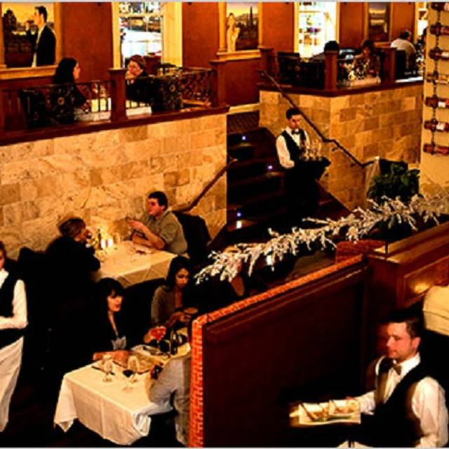 Esca Restaurant & Wine Bar, Middletown, CT