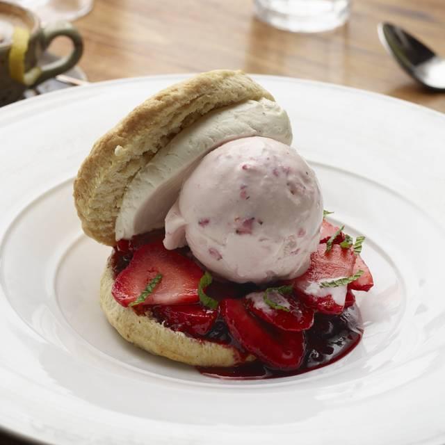 Strawberry Shortcake - Honey Salt - Las Vegas, Las Vegas, NV
