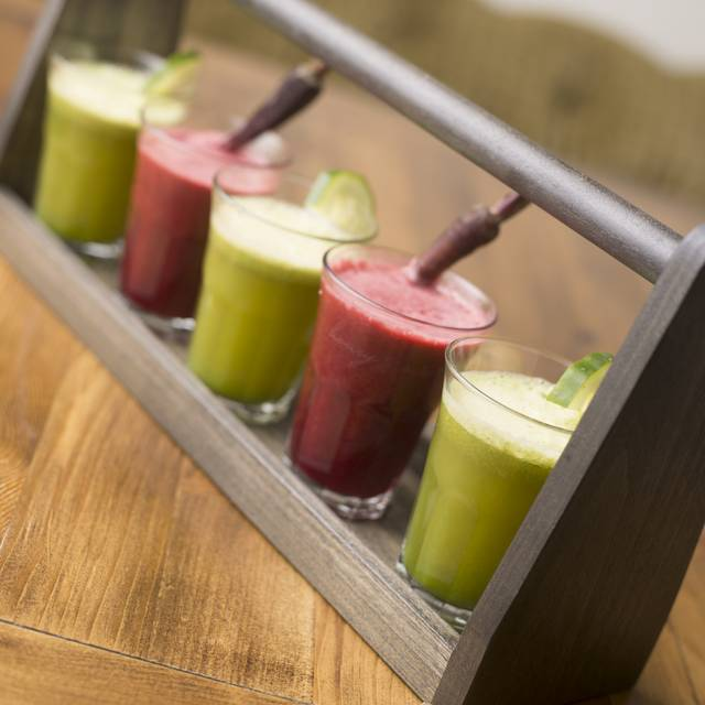 Vegetable Juices - Honey Salt, Las Vegas, NV