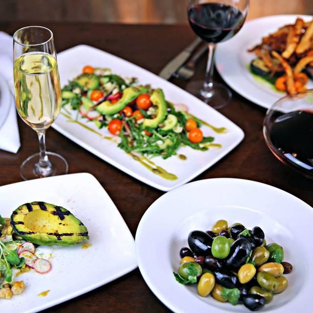 Los Olivos - Los Olivos Wine Merchant & Cafe, Los Olivos, CA