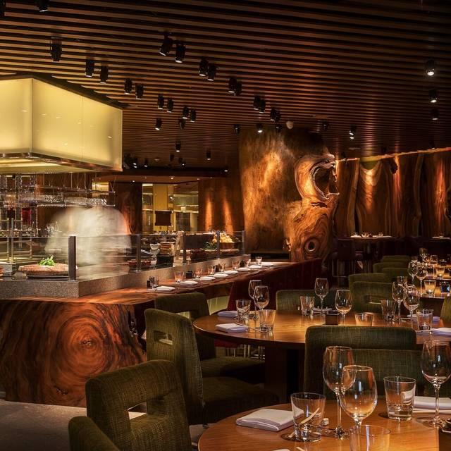 Robata - Zuma Restaurant - Las Vegas, Las Vegas, NV