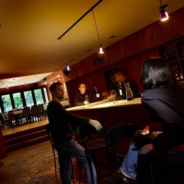 Adega - Adega Restaurante, Toronto, ON