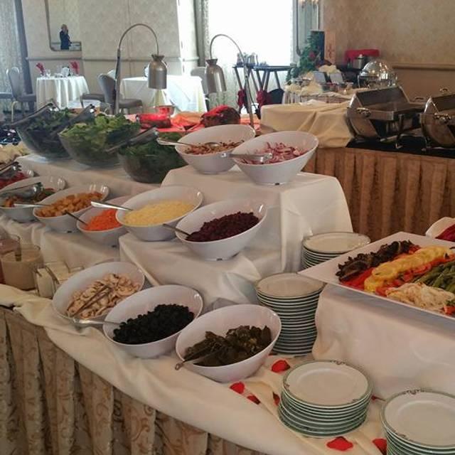 mansion on main street restaurant voorhees nj opentable rh opentable com brunch buffet near 11563 brunch buffet nh