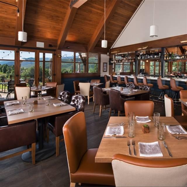 Harvest Restaurant & Bar, Edwards, CO