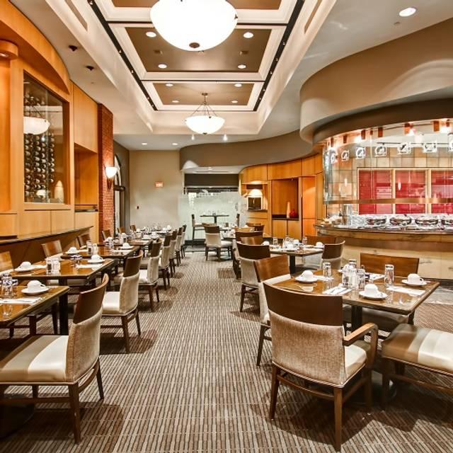 Hemispheres Restaurant & Bistro, Toronto, ON