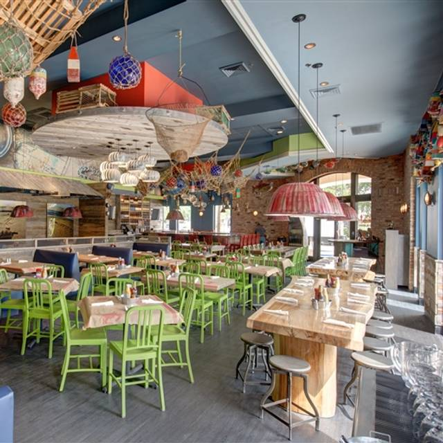 Dauerhaft geschlossen carmine 39 s seafood shack restaurant palm beach gardens fl opentable for New restaurants in palm beach gardens