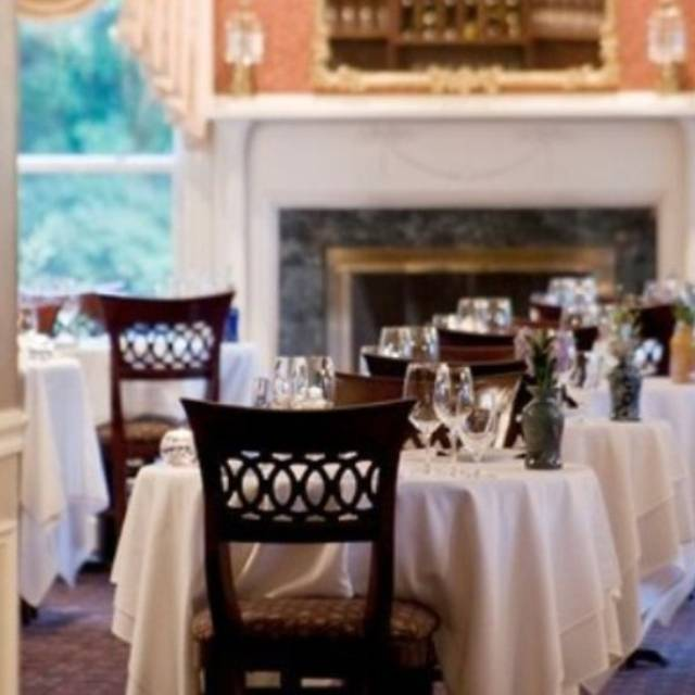 The Inn At Thorn Hill And Spa - The Inn at Thorn Hill and Spa, Jackson Village, NH
