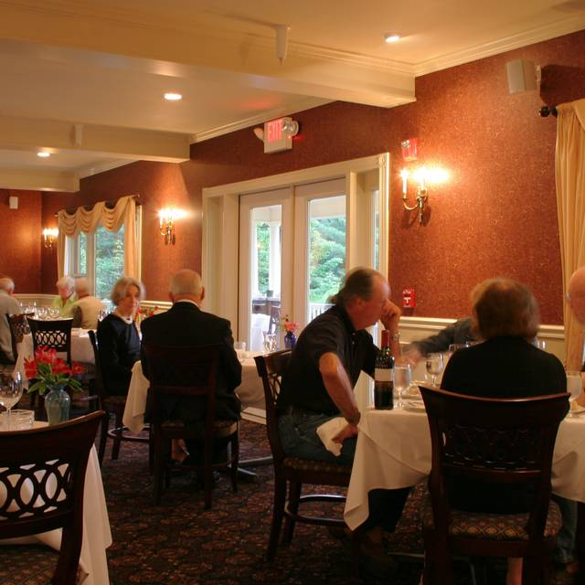 The Inn At Thorn Hill And Spa Dining Room - The Inn at Thorn Hill and Spa, Jackson Village, NH