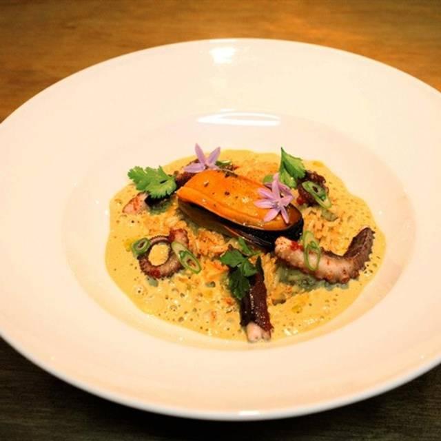 Restaurante Amores, Tecate, BCN