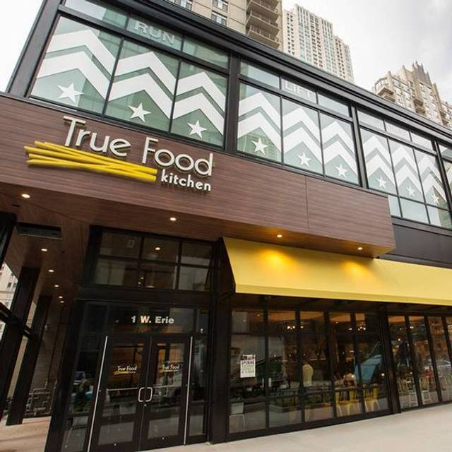 True Food Kitchen - Chicago Restaurant - Chicago, IL | OpenTable