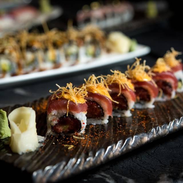Megu Restaurant - New York, NY