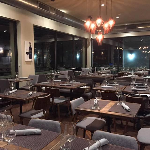 Riverview - Riverview Restaurant and Bar, Burlington, NJ
