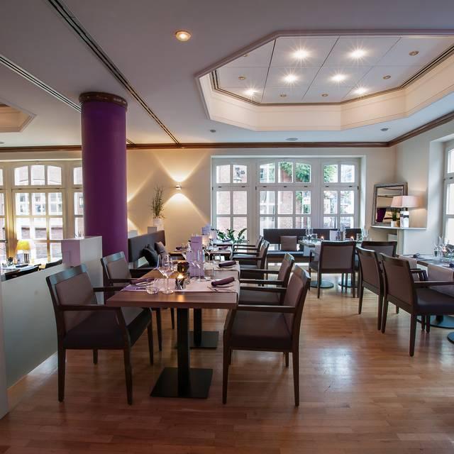 Vesttafel - Restaurant in der Engelsburg, Recklinghausen, NW