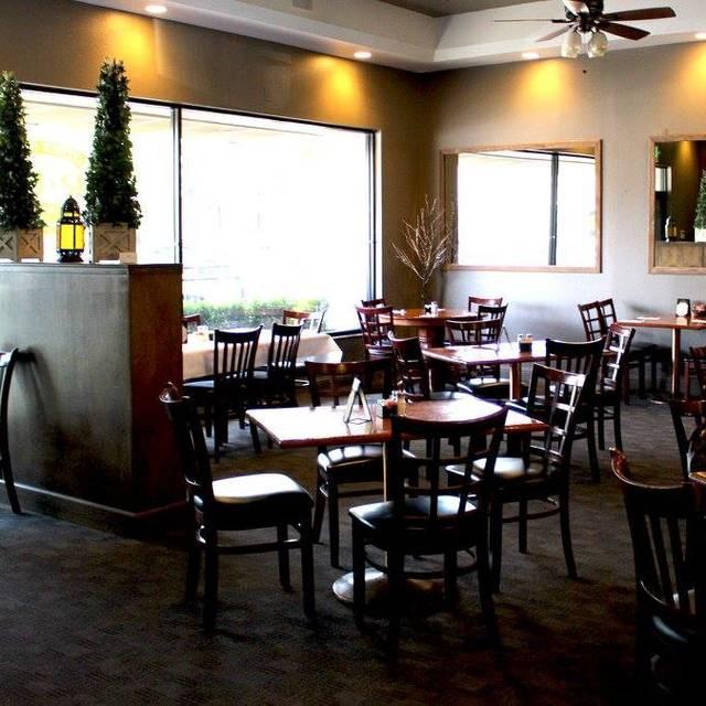 Center Street Grill Turlock Ca