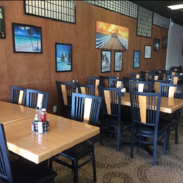Grouper grille seafood restaurant naples fl opentable for Fish restaurant naples