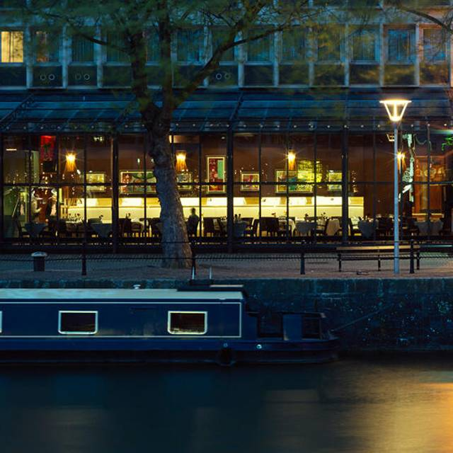 The River Grille, Bristol
