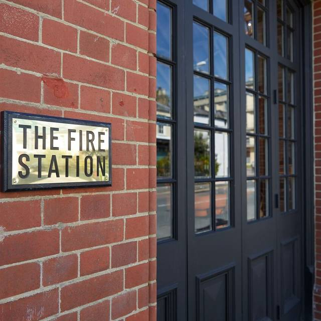 The Fire Station Cheltenham, Cheltenham, Gloucestershire
