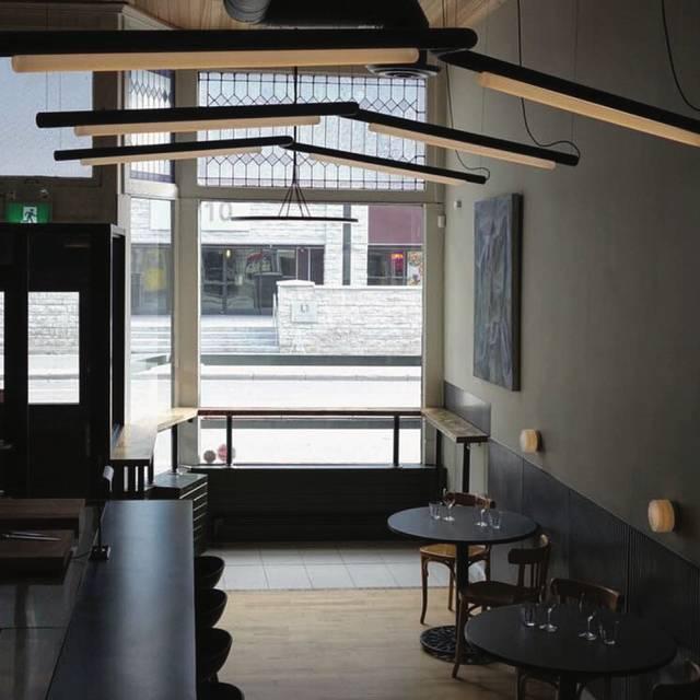 Bar Von Der Fels - Bar Von der Fels, Calgary, AB