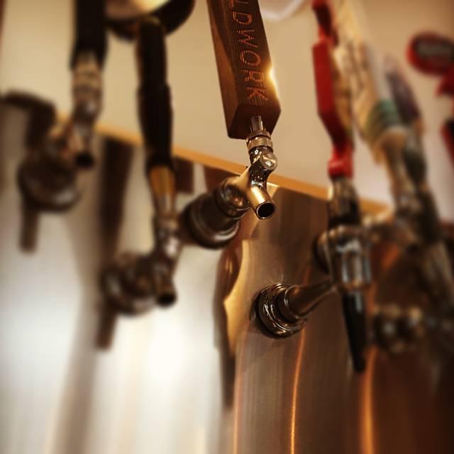 Waterdog Tavern, Belmont, CA