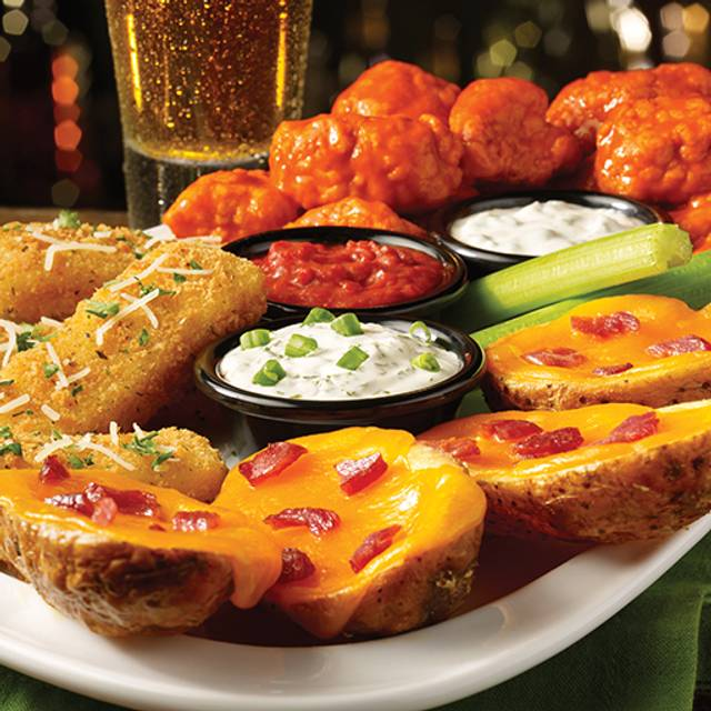 Tgi Fridays San Antonio Airport Restaurant San Antonio