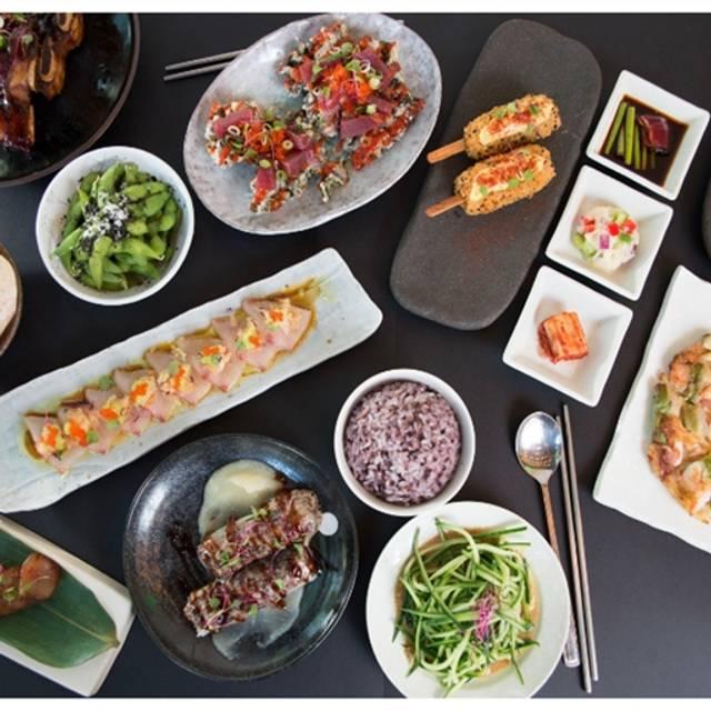 Seouljaboy Restaurant, Melbourne, AU-VIC