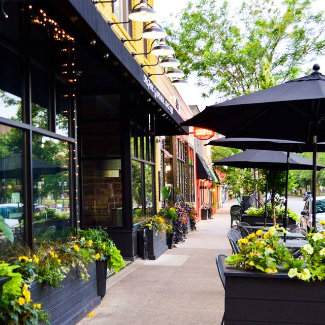 French Meadow Cafe' - Grand Ave