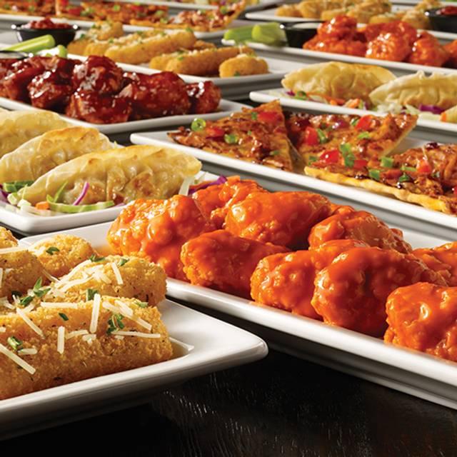 TGI FRIDAYS - Tinley Park Restaurant - Tinley Park, IL