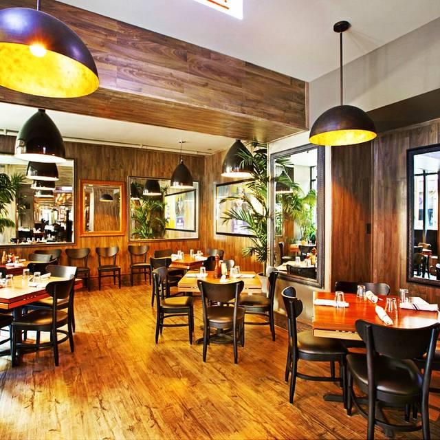 Private Dining - Randolph Tavern, Chicago, IL