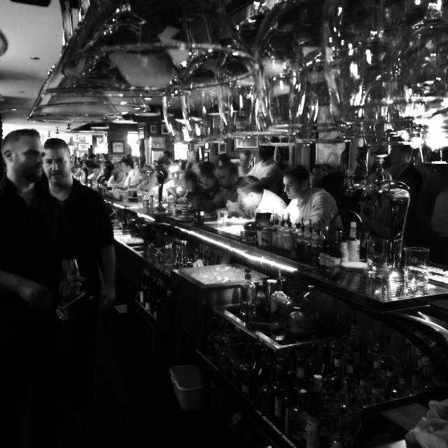Bar - Randolph Tavern, Chicago, IL