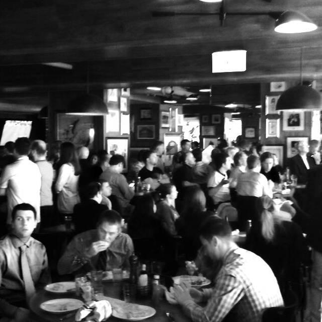 Guests - Randolph Tavern, Chicago, IL