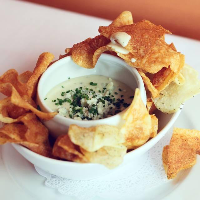 Dauerhaft geschlossen bar americain restaurant new for Cuisine bar americain