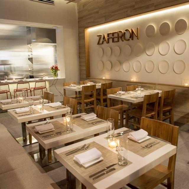 Zaferon Grill Verona NJ