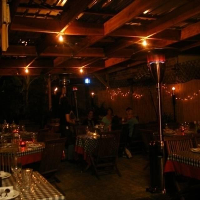 Jimbaran Restaurant, Randwick, AU-NSW