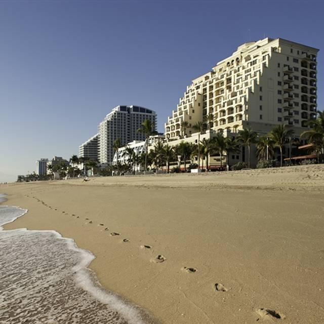 Coastal, Fort Lauderdale, FL