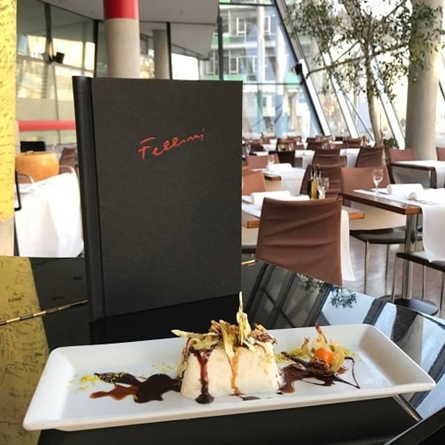 Fellini, Stuttgart, BW