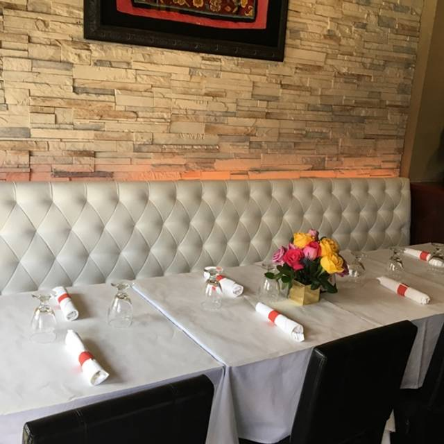 Himalaya Restaurant Scarsdale Ny