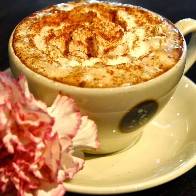 Cafe Express Ashford Menu
