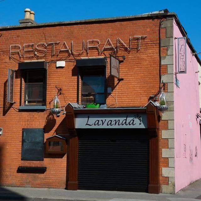 Lavanda, Dublin, Co. Dublin