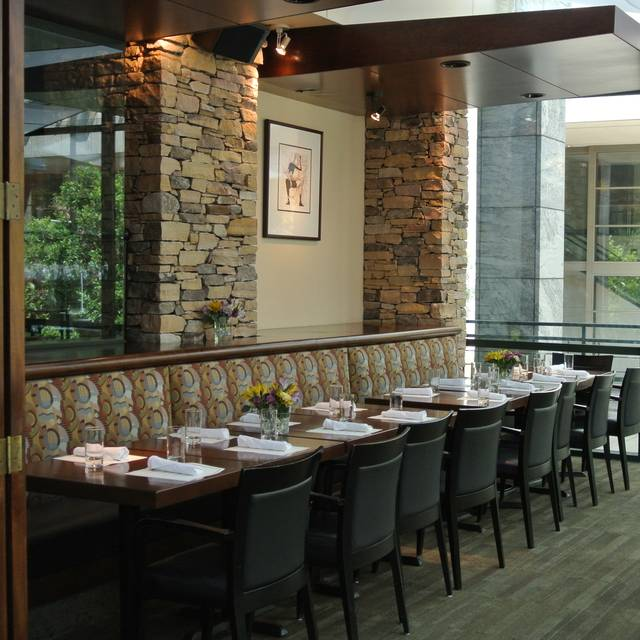 Private Dining Room - Mimosa Grill, Charlotte, NC
