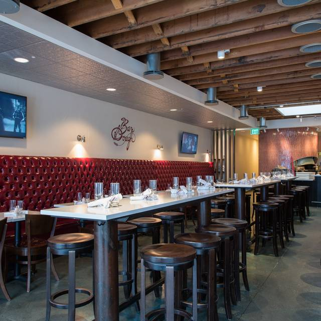 Dining Room - Bar Dough, Denver, CO