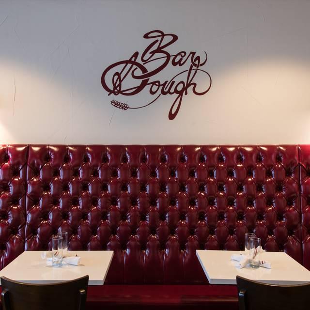 Lounge - Bar Dough, Denver, CO