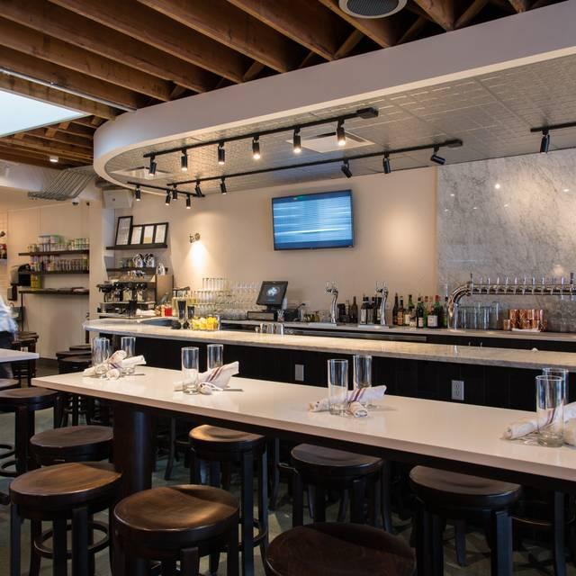 Counter - Bar Dough, Denver, CO