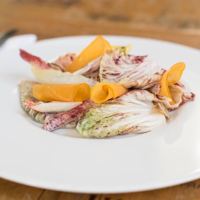 Radicchio Salad - Coohills, Denver, CO