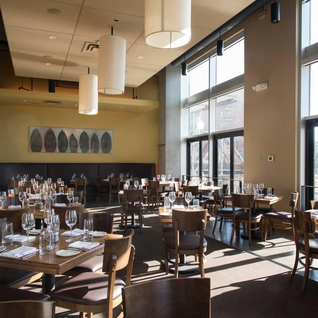 Dining Room - Coohills, Denver, CO