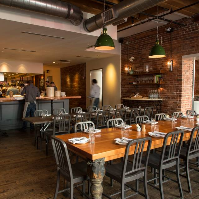 Dining Room - The Kitchen | LoDo, Denver, CO