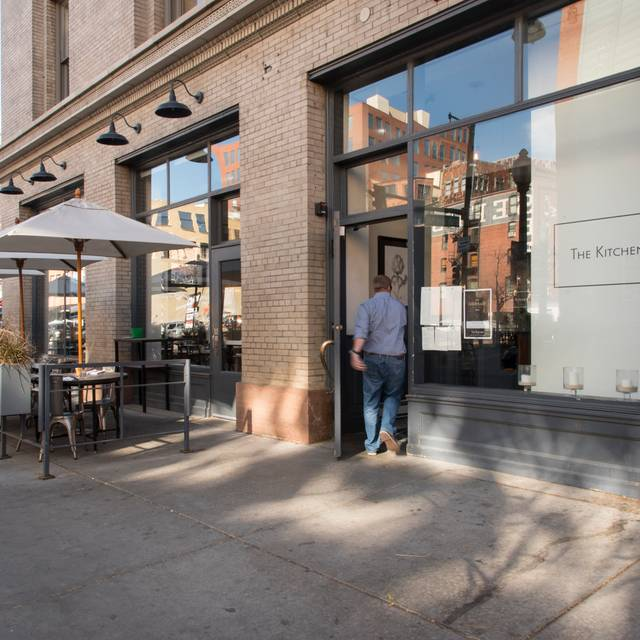 The Kitchen | LoDo Restaurant - Denver, CO | OpenTable